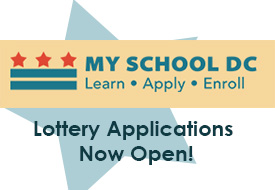 MySchool Lottery Applications ]Now Open