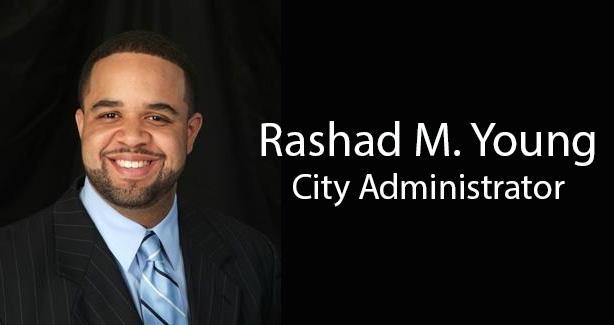 Rashad M. Young