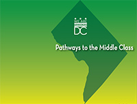 2016 Operating Budget: Pathways to the Middle Class