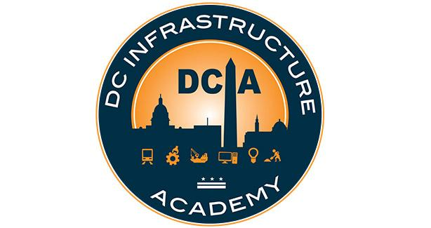Infrastructure Academy Logo