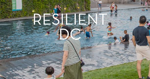 Resilient DC Strategy