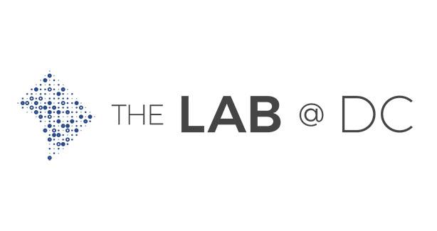 The Lab @ DC Logo