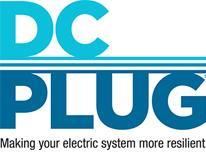 DCPlug Logo
