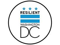 Resilient DC Logo